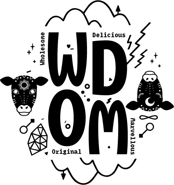 WDOM Brand - Dairy