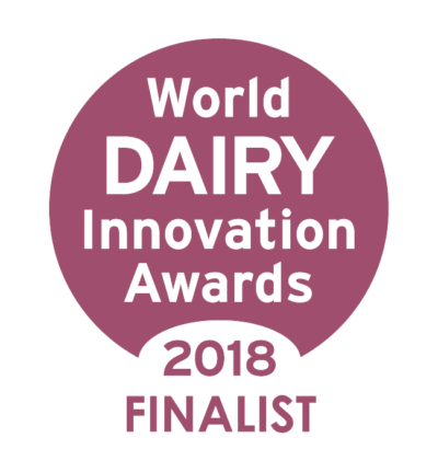 World dairy innovation finalist