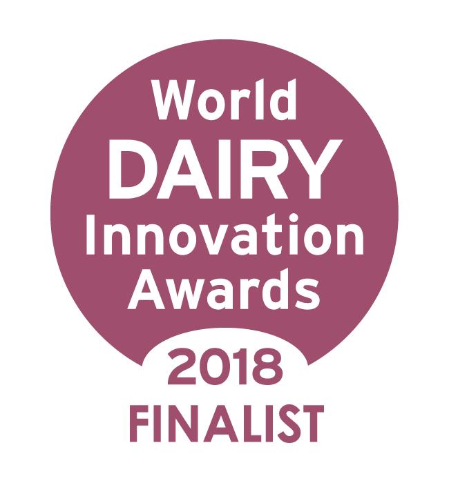 World dairy innovation finalist