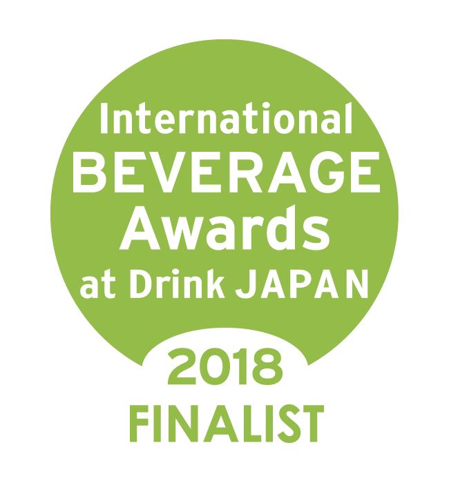 International finalist